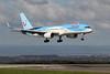 G-BYAW | Boeing 757-204 | Thomson Airways