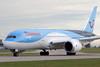 G-TUIF | Boeing 787-8 | Thomson Airways