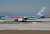 G-BRIF | Boeing 767-204 | Thomson Airwats