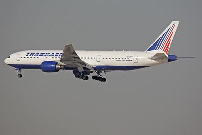 EI-UNX | Boeing 777-222/ER | Transaero