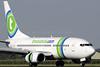 PH-XRE | Boeing 737-7K2 | Transavia