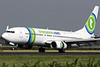PH-HZA | Boeing 737-8K2 | Transavia