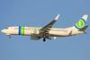 PH-HSF | Boeing 737-8K2 | Transavia
