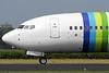 PH-HZK | Boeing 737-8K2 | Transavia