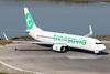 PH-HSC | Boeing 737-8K2 | Transavia