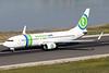 PH-HZG | Boeing 737-8K2 | Transavia