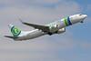 PH-HZV | Boeing 737-8K2 | Transavia