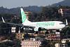 PH-HZN | Boeing 737-8K2 | Transavia