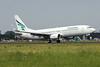 PH-HZU | Boeing 737-8K2 | Transavia