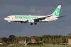 PH-HSB   Boeing 737-8K2   Transavia