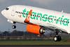 PH-GUX | Boeing 737-8EH | Transavia