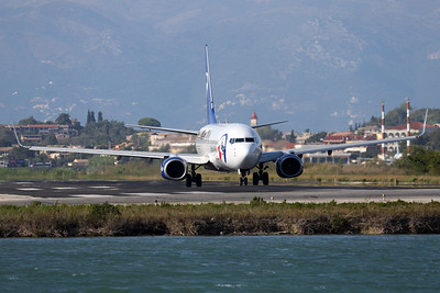 OK-TVO | Boeing 737-8CX | Travel Service