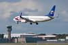 OK-TVM | Boeing 737-8FN | Travel Service