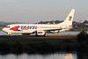 OM-GTE | Boeing 737-8AS | Travel Service