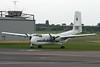 PK-YRO | De Havilland DHC-4A Caribou | Trigana Air Service