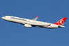 TC-JNM | Airbus A330-343 | Turkish Airlines