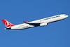 TC-JNL | Airbus A330-343 | Turkish Airlines