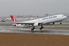 TC-JOK | Airbus A330-303 | Turkish Airlines