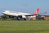 TC-JNP | Airbus A330-343 | Turkish Airlines