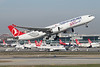 TC-LNC | Airbus A330-303 | Turkish Airlines