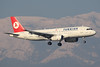 TC-JPO | Airbus A320-232 | Turkish Airlines