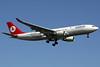 TC-JNE   Airbus A330-203   Turkish Airlines