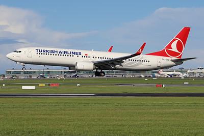 TC-JYN | Boeing 737-9F2/ER | Turkish Airlines