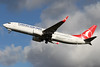 TC-JFP | Boeing 737-8F2 | Turkish Airlines