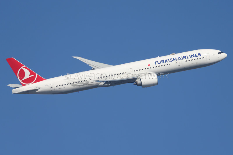 TC-LKC | Boeing 777-36N/ER | Turkish Airlines