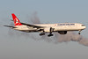 TC-JJP | Boeing 777-36N/ER | Turkish Airlines