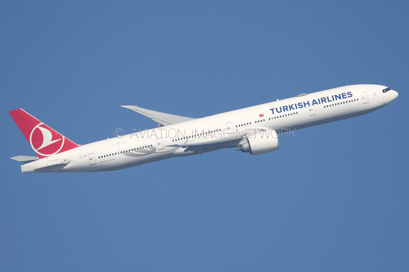 TC-LKB | Boeing 777-36N/ER | Turkish Airlines
