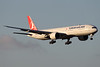 TC-JJV | Boeing 777-3F2/ER | Turkish Airlines