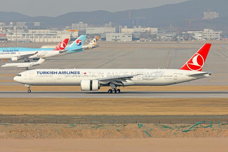 TC-JJE   Boeing 777-3F2/ER   Turkish Airlines
