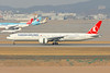 TC-JJE | Boeing 777-3F2/ER | Turkish Airlines
