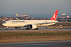 TC-JJM | Boeing 777-3F2/ER | Turkish Airlines