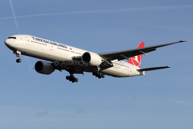 TC-LKB | Boeing 777-36N/ER | Turkish Airlines