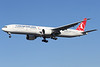 TC-JJJ | Boeing 777-3F2/ER | Turkish Airlines