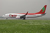 HL8237 | Boeing 737-8Q8 | T'way Air