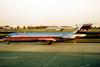 N935VJ   McDonnell Douglas DC-9-31   US Air