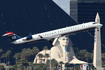 N911FJ | Bombardier CRJ-900ER | U.S. Airways Express