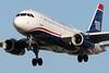 N839AW | Airbus A319-131 | U.S. Airways
