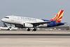 N826AW | Airbus A319-132 | US Airways