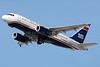 N804AW | Airbus A319-132 | US Airways