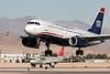 N825AW | Airbus A319-132 | US Airways