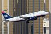 N806AW | Airbus A319-132 | US Airways