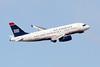 N832AW | Airbus A319-132 | US Airways