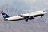 N669AW | Airbus A320-232 | U.S. Airways