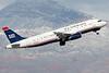 N650AW | Airbus A320-232 | US Airways