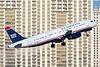 N673AW | Airbus A320-232 | U.S. Airways