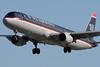 N188US | Airbus A321-211 | U.S. Airways